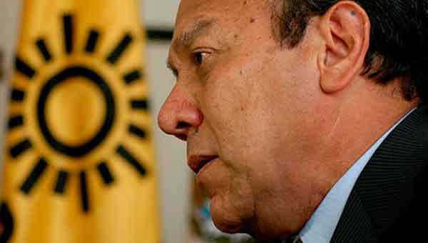 """Acusa Zambrano a Borge de incumplir Pacto y lo responsabiliza de """"terrorismo político""""; """"puede ser el próximo Granier"""", dice"""