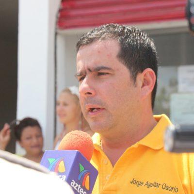 CAMPAÑAS: Propone Jorge Aguilar Osorio sustitución del SQCS por un organismo verdaderamente autónomo
