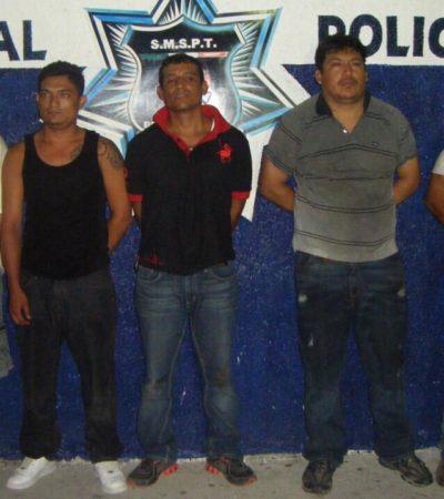 Consignan a 5 por el secuestro de la joven Krisna Noeli en Cancún