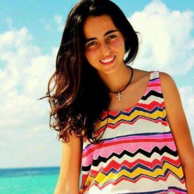 Aparece en Playa del Carmen Natalia Buxade, la joven reportada como secuestrada ayer en Cancún; se trató de un caso de 'rapto virtual', confirma la Procuraduría