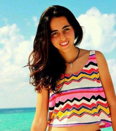 Relatan padres de Natalia Buxade detalles del secuestro virtual… para que nadie caiga en la trampa