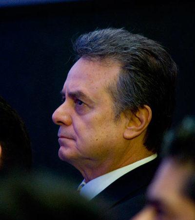 CAMBIA COLDWELL 'ESPEJITOS' POR REFORMA: Dice Secretario de Energía que sólo si se aprueba 'reforma de gran calado' bajarían costo de la luz y el gas