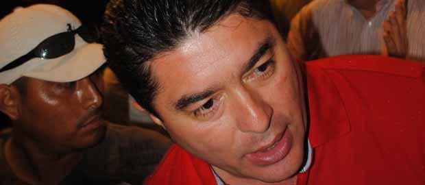 "FÉLIX DA EXPLICACIONES: Dice ex Gobernador que la deuda pública que heredó a QR es ""transparente y justificable"""