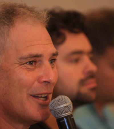 Presentan a Graniolatti como nuevo director técnico del Atlante