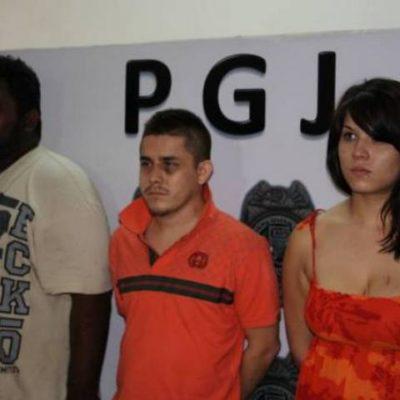 Dan en Cancún condena de risa a peligrosos sicarios del Cártel del Golfo