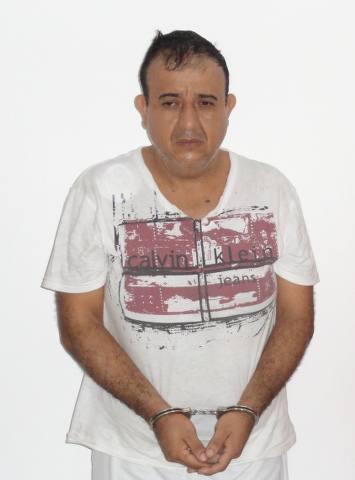 Detienen a ex director de Seguridad Pública de Cozumel por asesinato de una mujer