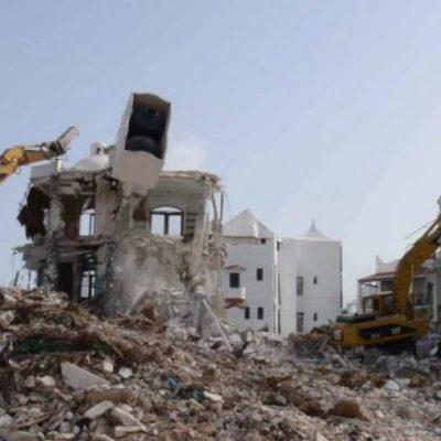 Historia de un gran fraude tras la demolición de edificio 'Sol Maya' en Playa del Carmen