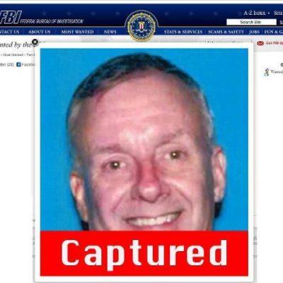 Un playense reveló la ubicación de pedófilo más buscado por el FBI