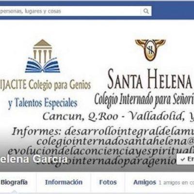 Alertan por colegio inexistente en Valladolid que recluta por internet a jovenes con problemas familiares