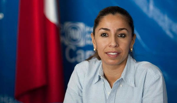 MARYBEL SALTA AL PRI: Bajan a Mario Castro de candidatura e imponen a Villegas Canché en el Distrito XV