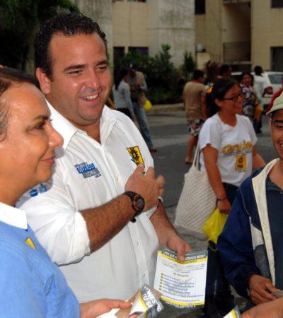 CAMPAÑAS: Impulsará Gerardo Mora una Procuraduría de Justicia autónoma