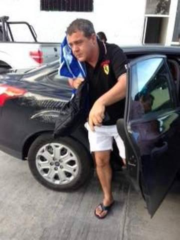 Liberan a 'El Español', presunto defraudador
