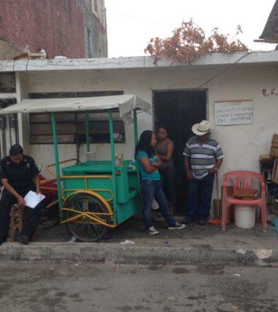 Se suicida hombre en Cancún por presuntos problemas económicos; es el caso 44 del año