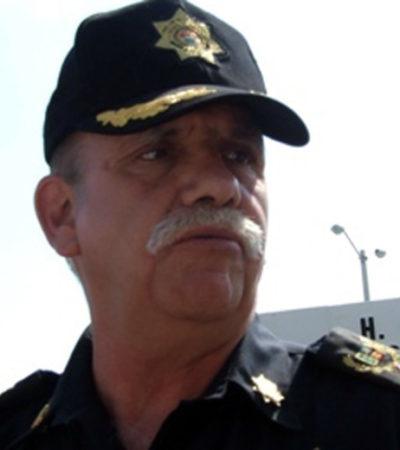 'EL VIKINGO', LIBRE: Absuelven a polémico ex jefe de la Policía de BJ después de 3 años de prisión por ejecución de General