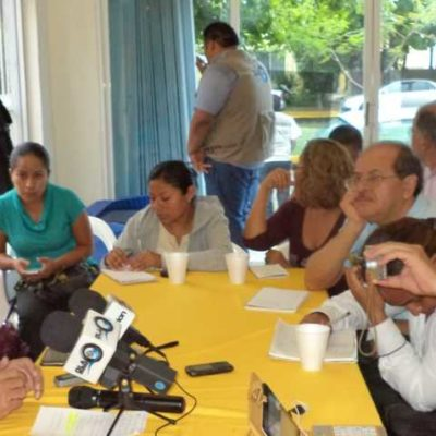 OPERACIÓN 'PRIMAVERA': Implican a funcionario del IFE en la operación del 'turismo electoral' de Yucatán a QR