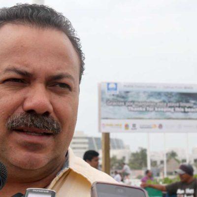 """""""VEMOS PARTICIPACIÓN DE GENTE DEL PRI"""": Denuncia Julián Ricalde a 'infiltrados' en el proceso interno del PRD en QR"""