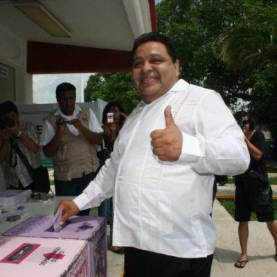 Orlando Muñoz se declara listo para dar la batalla por el Distrito 09 que representa la mayor cuota electoral de la próxima votación