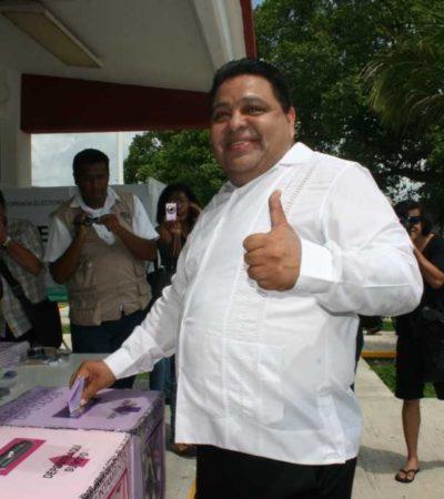 """""""NO TIENE COLA QUE LE PISEN"""": Morena le abre las puertas al regidor perredista Orlando Muñoz"""