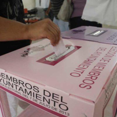 ACUSAN 'INVASIÓN ELECTORAL': Denuncia Campeche a QR ante la PGR por la colocación de casillas en territorio de Calakmul