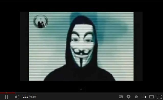 Filtra 'Anonymous' contrato del 'Dragon Mart Cancún' y difunden video donde exhiben complicidad de Félix y Borge