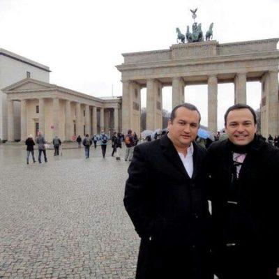 Cónclave en Alemania: Fabián Vallado ofrece recursos federales para la campaña de Paul Carrillo – Por Carlos Cantón Zetina