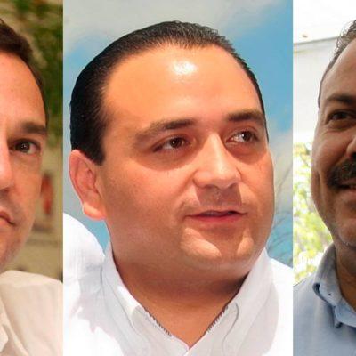 Altavoz: La doble moral fiscalizadora del Borgismo en Quintana Roo