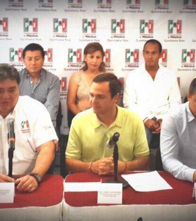 """Hace Paul Carrillo llamado a la """"civilidad"""" y pide se sumen a su proyecto"""