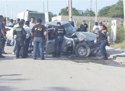 Ejecutado en Chetumal era todo un capo: traficaba droga en grandes cantidades al sur de QR