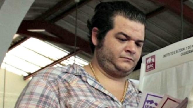 Buscan a 'Fabiancito' Granier hasta en Cancún