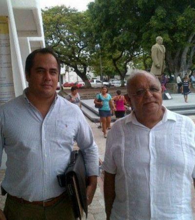 Notifican al Ayuntamiento de BJ laudo a favor de ex secretario por 3.5 mdpp