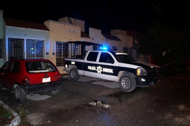 Encuentran cadáver de joven mujer una vivienda de Villas Otoch