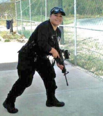 Denuncian a celeadora por encubrir privilegios a un reo en cárcel de Cozumel