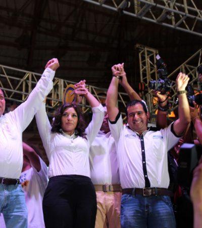 CAMPAÑAS: La 'nueva mayoría' en el Congreso revertirá el cobro de la verificación vehícular, asegura Jorge Aguilar Osorio