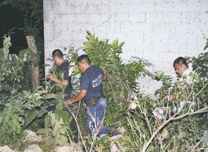 Escapan 4 cubanos de INM en Chetumal
