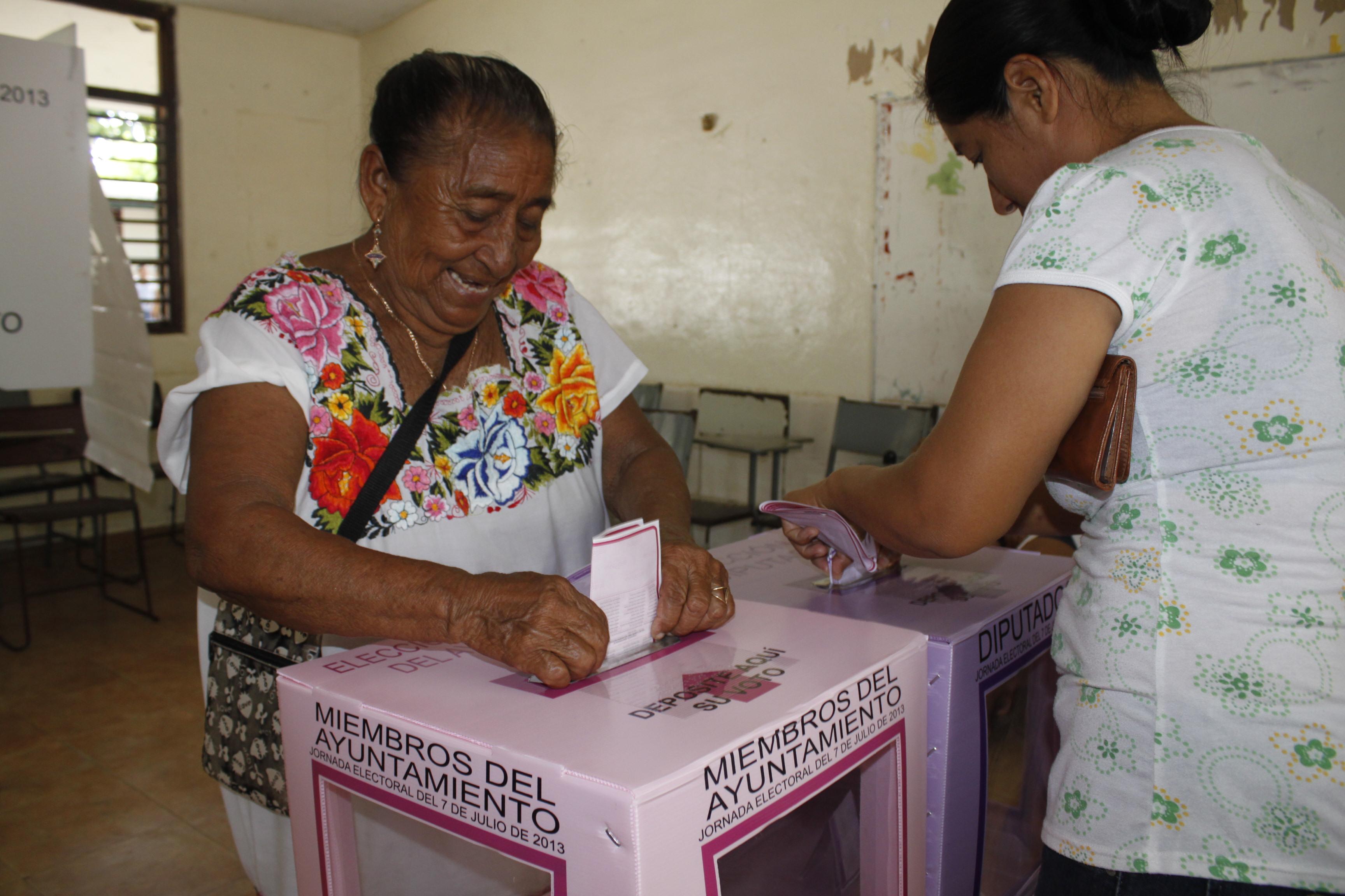 Impugnan PRD y PAN reparto de diputaciones plurinominales a favor del PRI; el Panal se echa para atrás