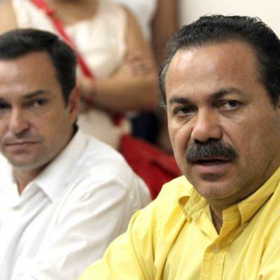 Acusa Paul Carrillo que Julián Ricalde le heredó deuda por 400 mdp con proveedores en Cancún