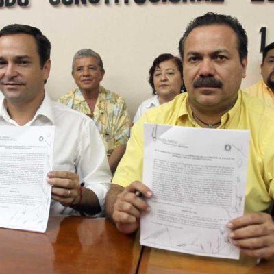 TRANSICIÓN EN CANCÚN: Dominan 'aloristas' en el equipo de Paul Carrillo para coordinar la entrega-recepción con el Gobierno de Julián Ricalde