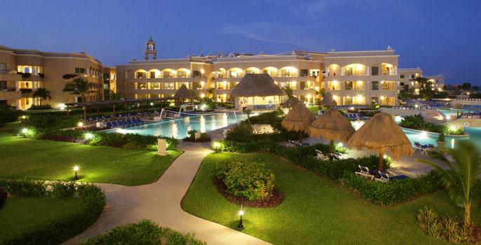 Investigan violación a una turista de EU en el interior de hotel Aventura Spa Palace que trataron de ocultar