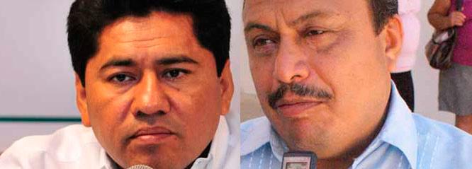 EL SAQUEO EN LA RIVIERA MAYA: En 3 años, 2 ediles priistas quintuplicaron la deuda de Solidaridad