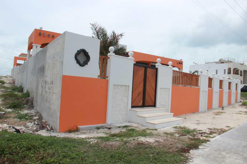 La otra mirada – El nuevo PRI: La 'casita' del ex secretario de Educación, Eduardo Patrón, en Isla Mujeres – Por Oscar Meza