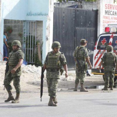 EJECUCIONES 'CALIENTAN LA PLAZA': Ola de violencia, por disputa de cárteles; no descartan incursión de otra célula criminal