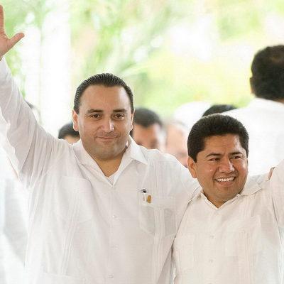 'LAVA' CONGRESO DEUDA DE SOLIDARIDAD: Sin cuestionar, aprueba 'préstamos oscuros' de Filiberto Martínez y Rafael Kantún por más de 686 mdp que elevan la deuda pública hasta los 817 mdp en menos de 3 años