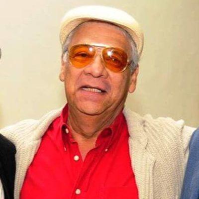 Por un cáncer en la garganta, muere el activista ambiental José Zaldivar