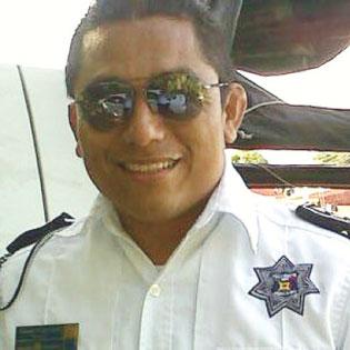 Denuncia mujer policía de OPB al comandante 'Tiburón' por acoso sexual