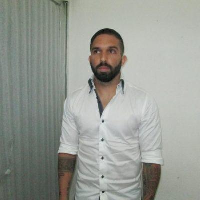 FUTBOLISTAS VEMOS, MARIDOS NO SABEMOS: Por no pagar la manutención a su ex esposa, detienen en Cancún al delantero Giancarlo Maldonado