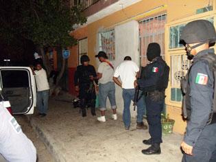Investigan presunto 'levantón' de 2 mujeres en Playa del Carmen