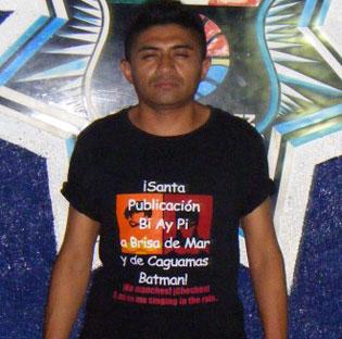 Detienen a albañil por actos inmorales en el domicilio de unas monjas en Cancún