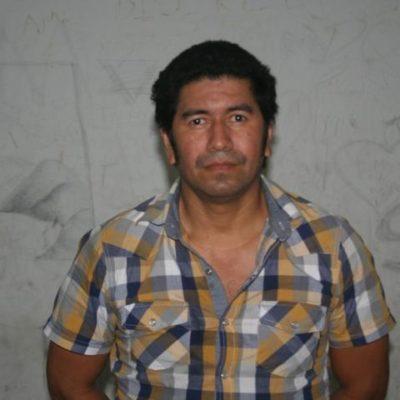 Consignan a fiscal del Ayuntamiento de Solidaridad involucrado con presuntos 'Zetas' extorsionadores