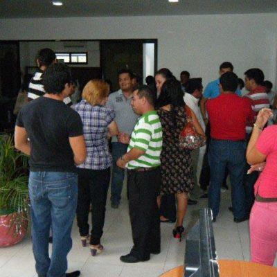 Despiden a 250 burócratas del Ayuntamiento de Tulum