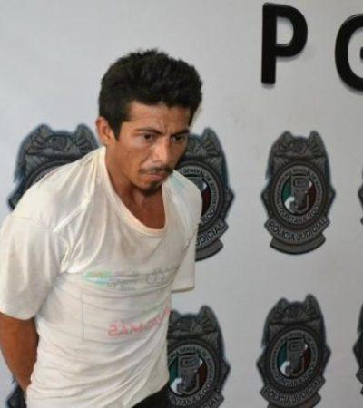 Citarán a declarar a custodios por la fuga de reo recapturado apenas el pasado domingo